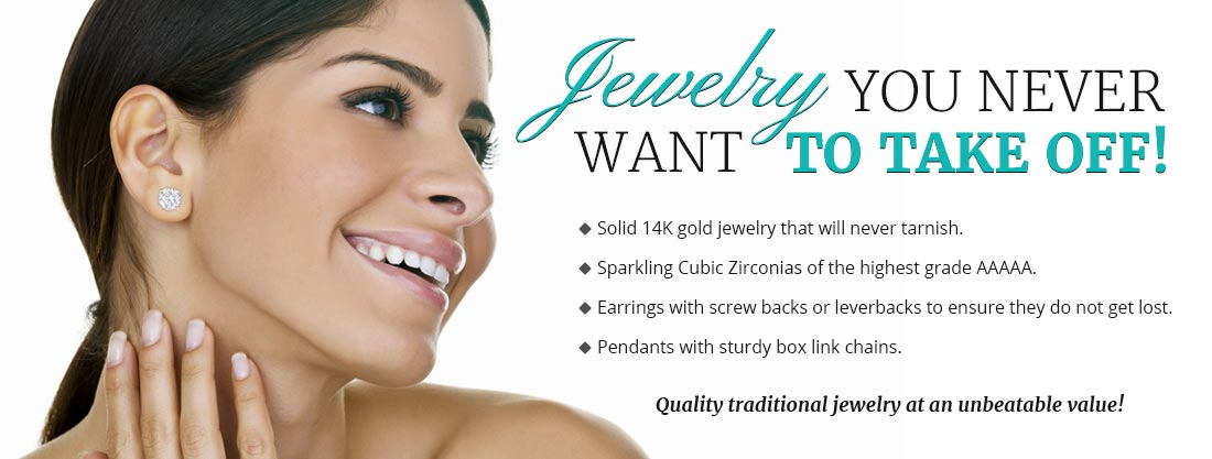 Jewelry You Never Want to Take Off